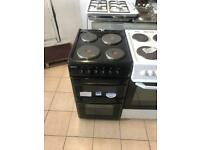 Brand new electric cooker beko