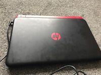 HP Beats studio Touch laptop