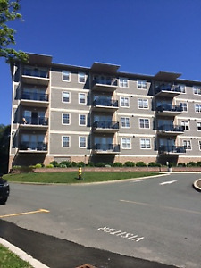 Gorgeous west end 4th Floor 2-bedroom condo, secure building!