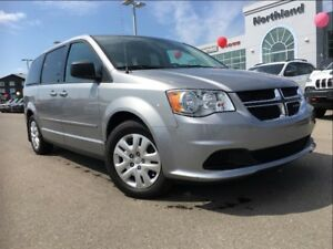 2016 Dodge Grand Caravan SE 3.6L V6 Pentastar