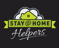 Handy Home Helper - Basic home repairs and installations