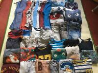Boy 12-18 Months tops&trousers&jeans
