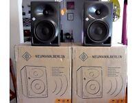 Neumann KH120 Studio Monitors