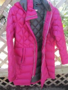 Girl's winter jacket  North Face