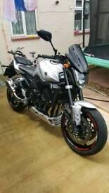 2008 fz1n abs model 1000cc yamaha motorcycle