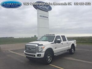 2015 Ford F-350 Super Duty Platinum  EMPLOYEE PRICE!