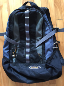 HIGH END QUALITY, ASOLO ACCELERATOR XT BACKPACK/DAYPACK