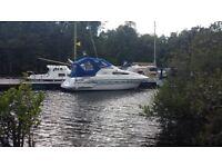 Boat Sealine 24S