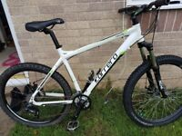 Carrera centos13 t6 6061 mint condition fully working order £180