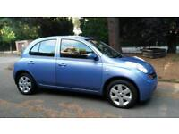 Nissan Micra 1.5dCi - EXCELLENT DRIVE - LOW MILEAGE - ONLY £30 ANNUAL ROAD TAX!!