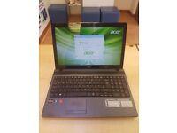 Acer Aspire 5250 Laptop - 500GB - Windows 7
