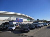 EXPERIENCED CAR VALETER FOR CAR SALES CO. TRAFFORD PARK, MANCHESTER.