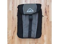 ALTURA Urban pannier bag with Laptop slip