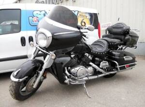 2003 Yamaha Royal Star Venture XVZ13TF