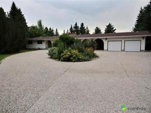 $750,000 - Bungalow for sale in Sturgeon County