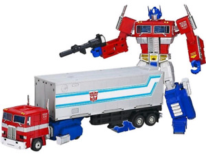Want to buy masterpiece Optimus prime