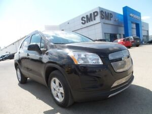 2015 Chevrolet Trax 2LT - AWD, Powered Sunroof, PST Paid