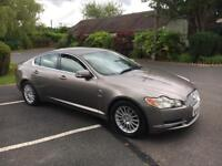LOOK !!! Jaguar XF 2.7 tdv6 luxury 58 Reg * New Engine Fitted With Invoice* BARGAIN