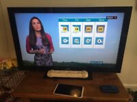 SONY BRAVIA LCD TV,FREEVIEW,FREE DELIVERY
