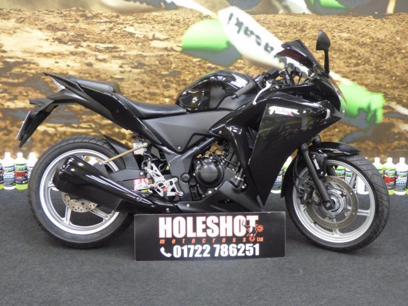 Honda CBR 250 2011 IDEAL COMMUTER BIKE!