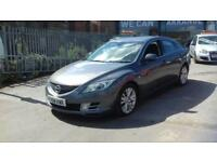 Mazda Mazda6 2.0TD ( 140ps ) TS2 5 DOOR - 2008 08-REG - 10 MONTHS MOT