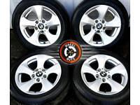 "16"" Genuine alloys for Renault Trafic, Vauxhall Vivaro matching Bridgestone Turanza tyres."