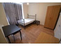Furnished double room to rent let Melton Mowbray Leicestershire All bills included NO FEES
