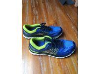 Brooks GLYCERIN Men's Running Shoes, UK Size 8.5