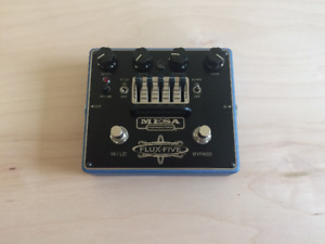 Mesa Boogie Flux Five Overdrive