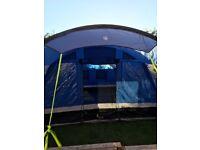 Oasis Hugh Gear 6 Tent