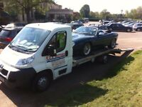 TOW SERVICE LONDON 24/7 Emergency Call Out CAR,BIKE BREAKDOWN TRANSPORTER RECOVERY SERVICE,