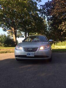 2010 Hyundai Elantra GL ECOMODE ETESTED