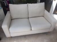 Sofa Two Seater in Excellent Condition