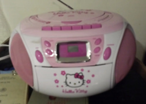 Radio hello kitty
