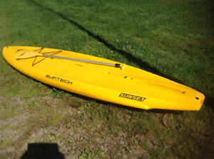 Suptech Sunset Paddleboard for Sale