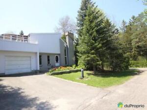 359 900$ - Maison 2 étages à vendre à Vaudreuil-Sur-Le-Lac