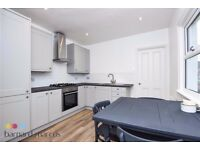 MODERN NEWLY REFURBISHED ONE BEDROOM APARTMENT
