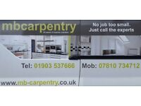 MB Carpentry - No Job Too Small