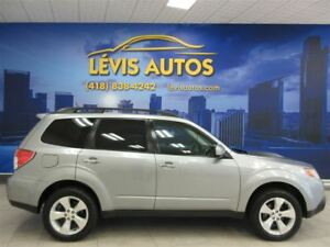 2010 Subaru Forester 2.5 XT TURBO LIMITED TOIT PANORAMIQUE 17660