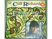 CLIFF RICHARD: IT'LL BE ME