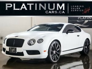 2013 Bentley Continental GT 500HP AWD, NAVIGATIO