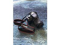 Digital Camera Canon EOS 100D