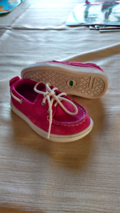 Soulier Timberland pour fille