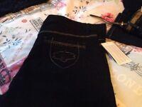 New black jeans size (20)