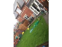 3 bed big lovely home to swap Wincobank