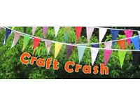 Craft Crash #4: Summer special