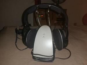 Wireless headset brand sennheiser
