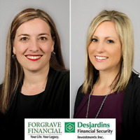 Forgrave Financial offers Insurance and Investment solutions