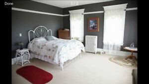 Room for rent with private bathroom in Weyburn