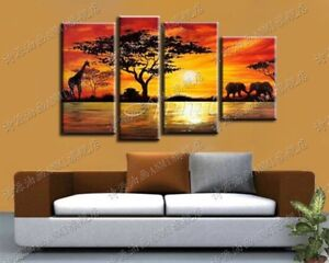Hand Painted Brand New Oil Paintings On Canvas-$30 or more